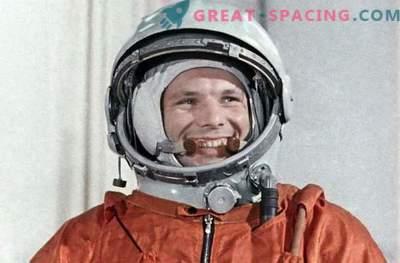 Legendaarne Gagarini lend kosmosesse: kuidas see oli