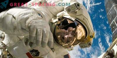 Long-term space flight can weaken the immune system