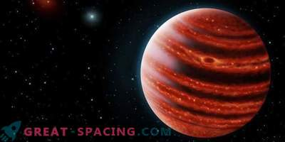 What is the largest exoplanet in the universe