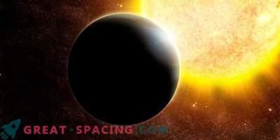 Од какви материјали се направени планетите?