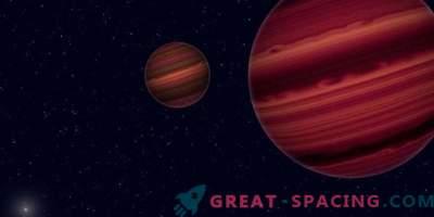 Steaua EPIC 206011496 are un satelit pitic