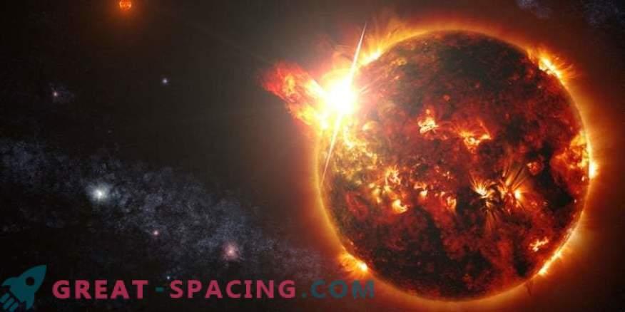 Gibt es im Universum ewige Sterne?