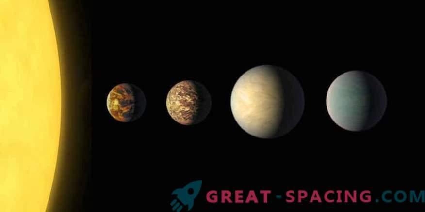Combinația de telescoape spațioase și soliale afișează mai mult de 100 de exoplanetă