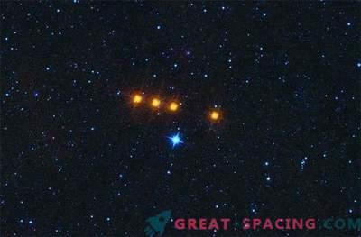 Mișcarea asdotului Oddball a fost urmărită cu ajutorul unui telescop infraroșu