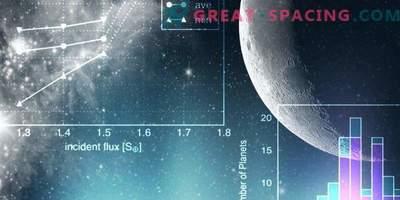 15 planete noi în jurul stelelor pitice reci