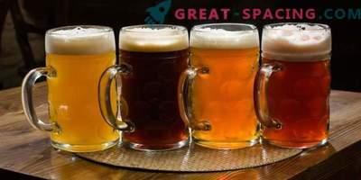 Oferiți clienților bere gustoasă și de înaltă calitate