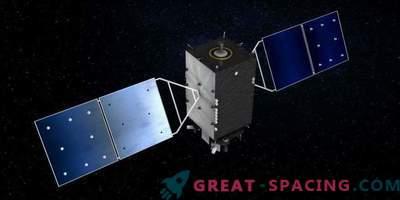 Jaapani satelliit püüab luua ultra-täpset GPS-süsteemi