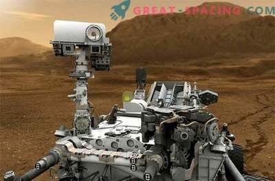 NASA saadab taimi Marsisse?