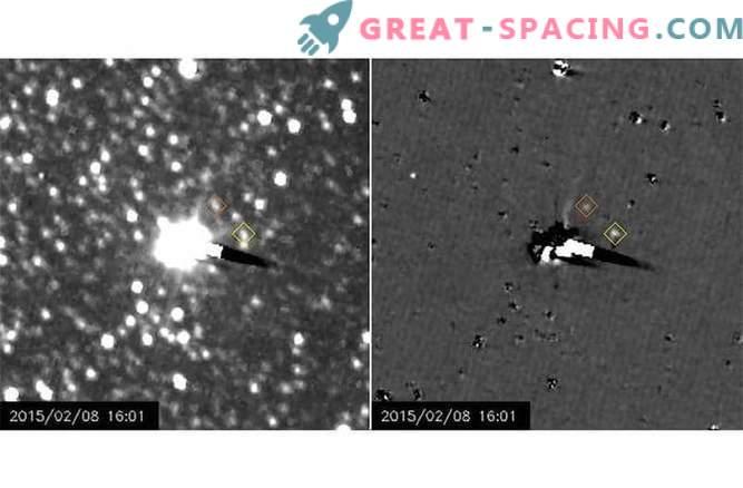 Sateliții mici ai lui Pluto au fost capturați de nave spațiale ale NASA
