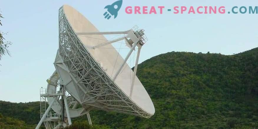 VLBA obljublja popolno sliko naše galaksije