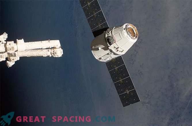 ISS: 15 ani de viață în afara Pământului